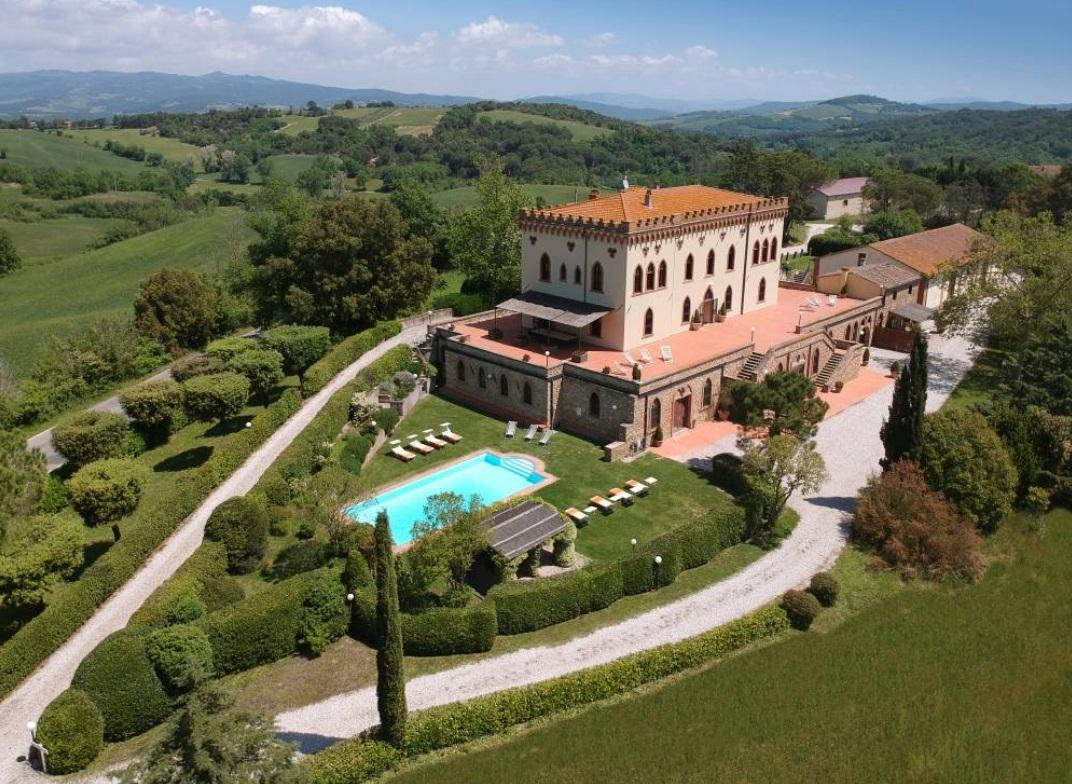 Villa Camminata