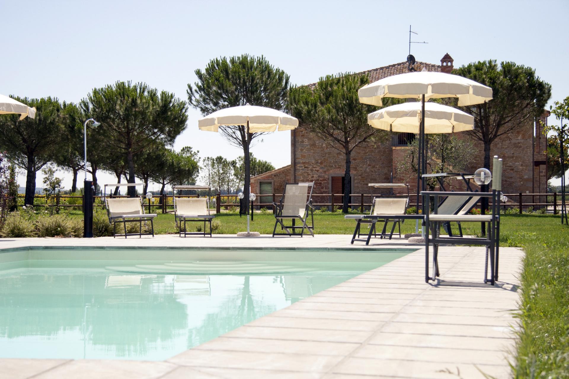 Casa Girasoli di Cortona