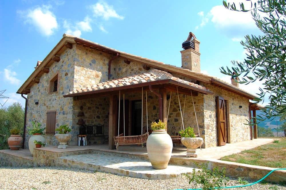 Villa Aperta 80119