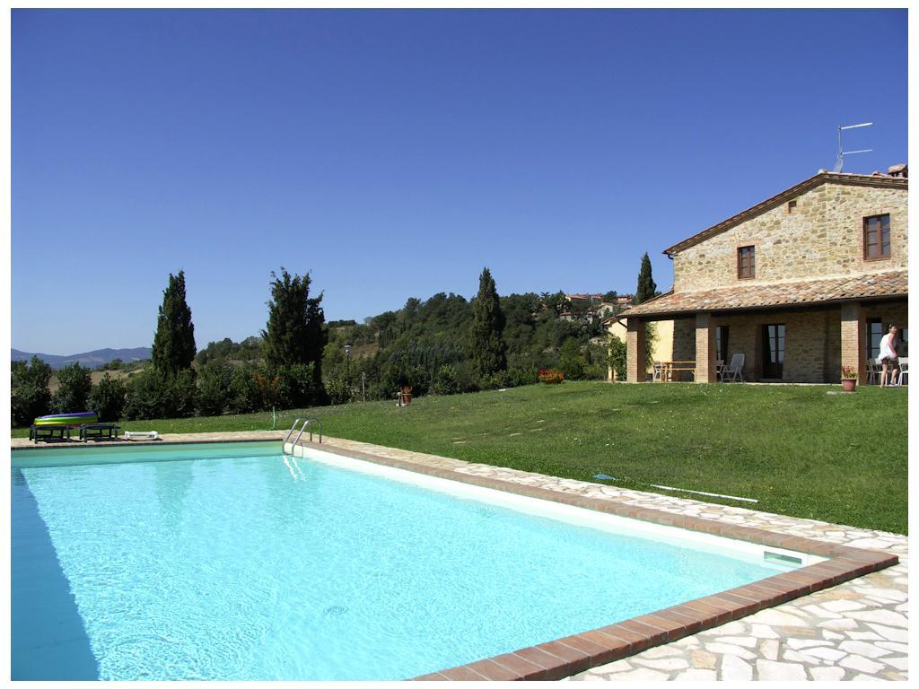 Villa San Lorenzo 79838