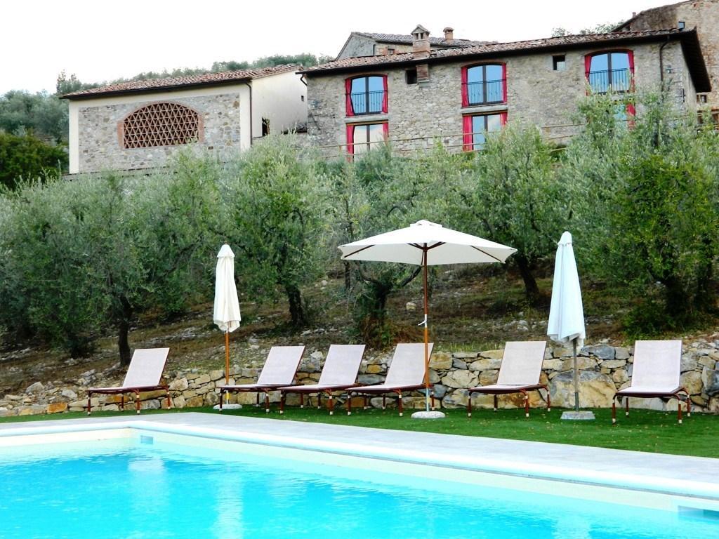 Villa L'Eroica