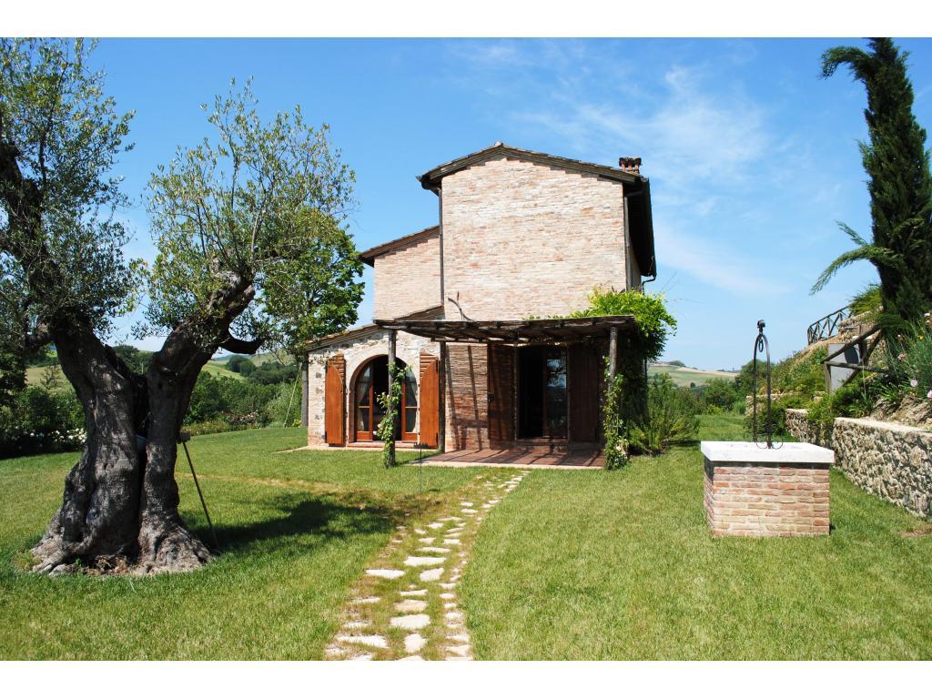 Villa San Romantica