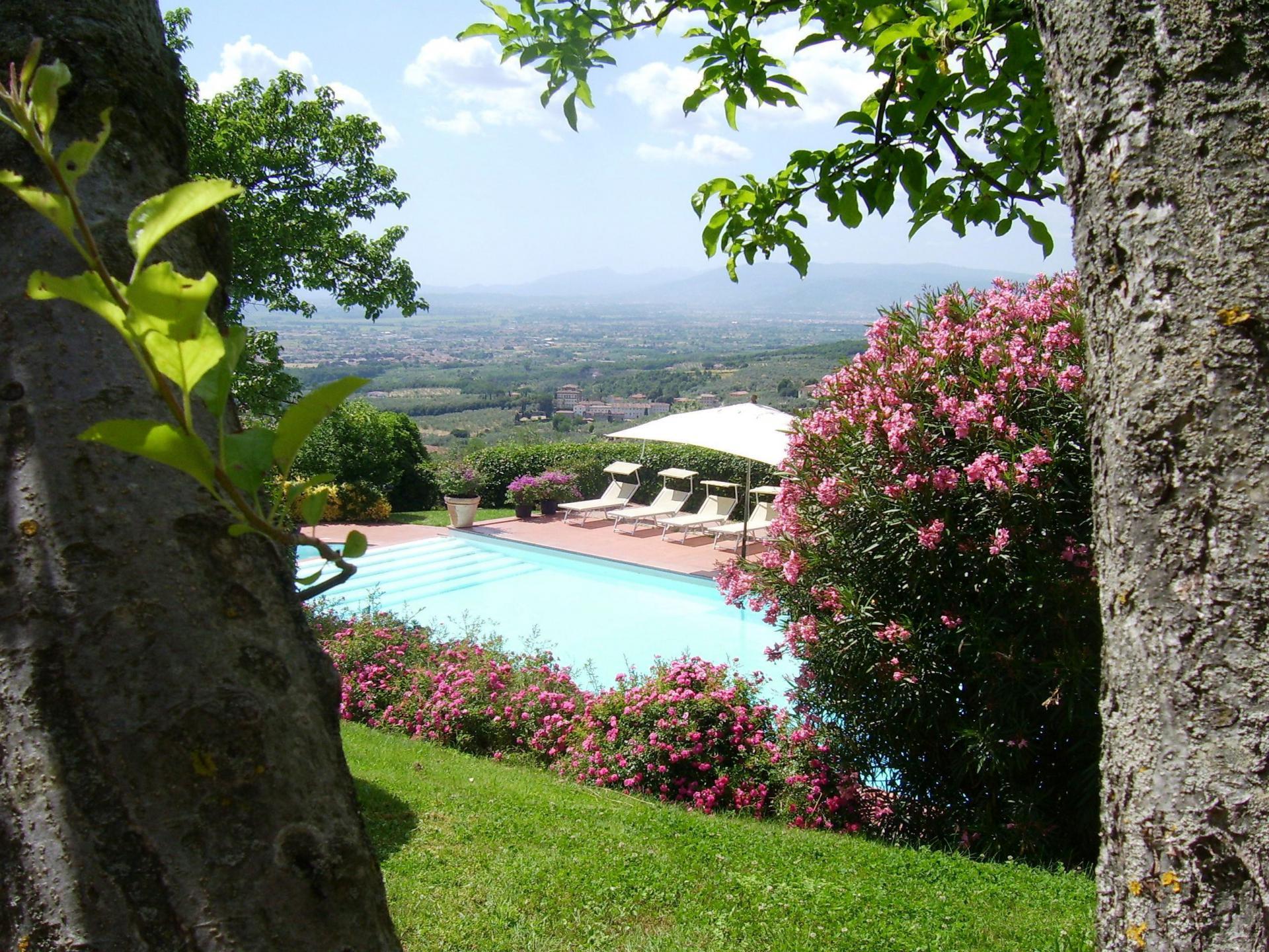 Charme Residence Lamporecchio