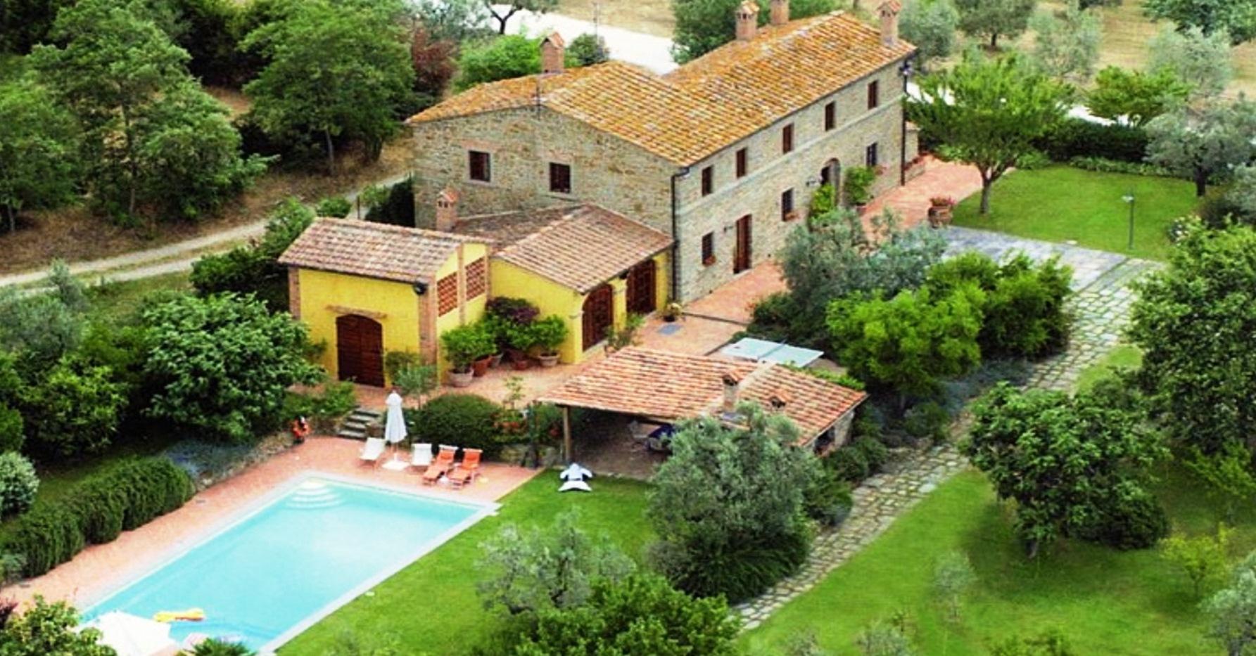 Villa sull Arno 80386