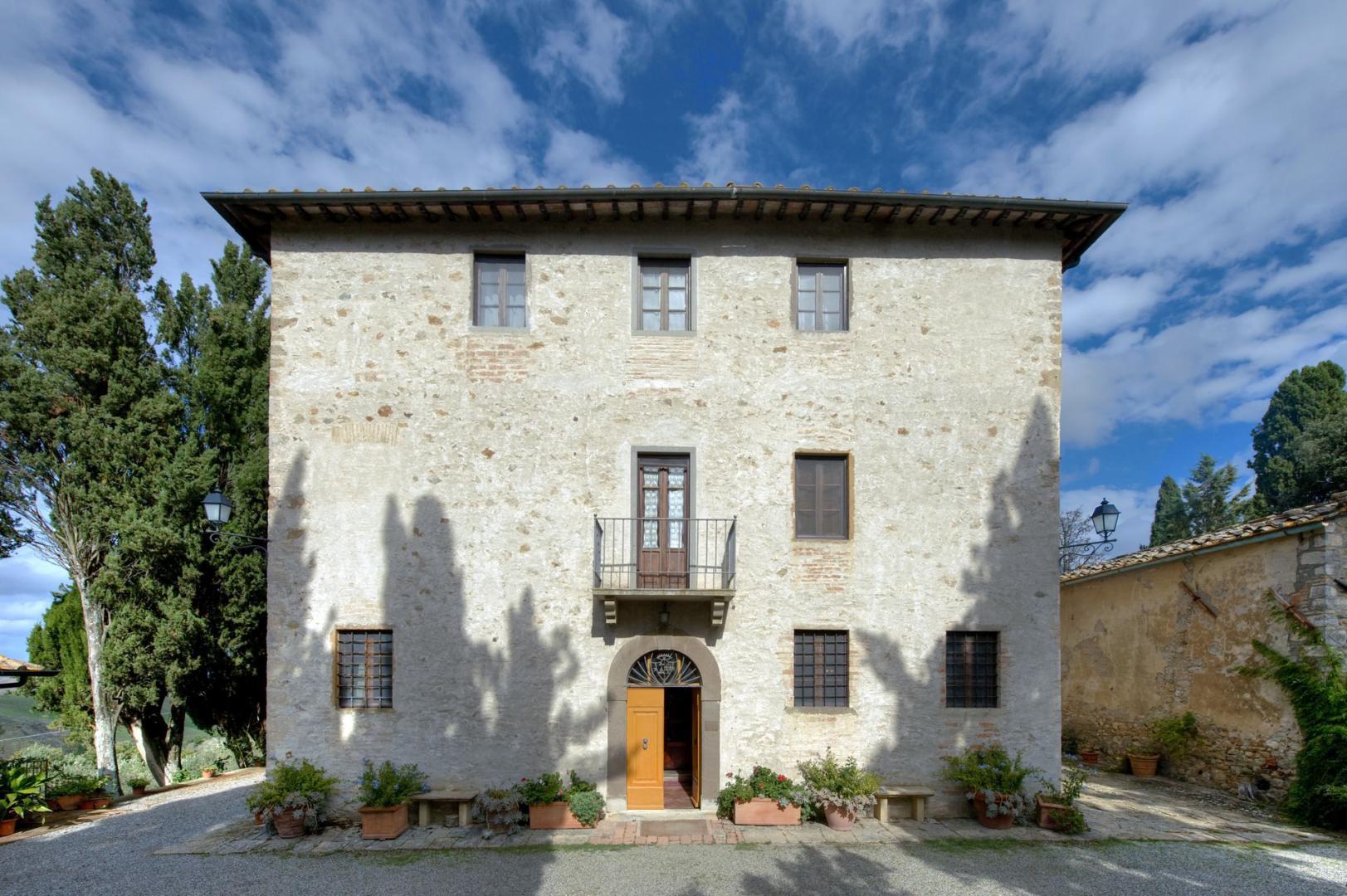 Villa del Monte - 79645