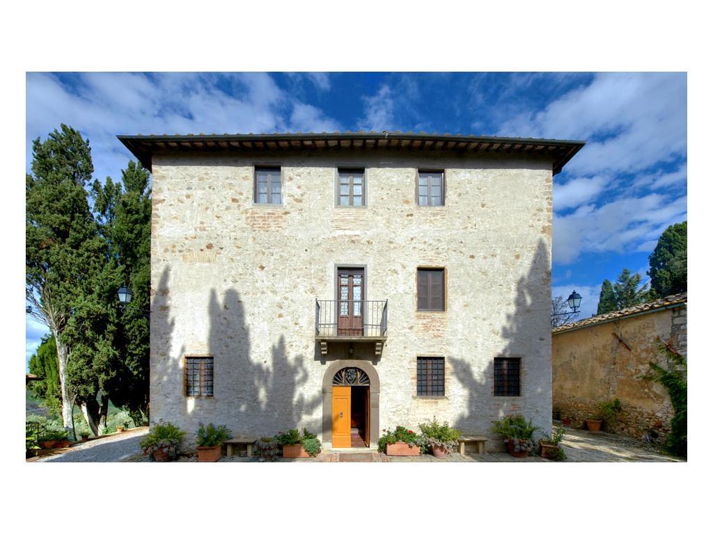 Villa del Monte 79645