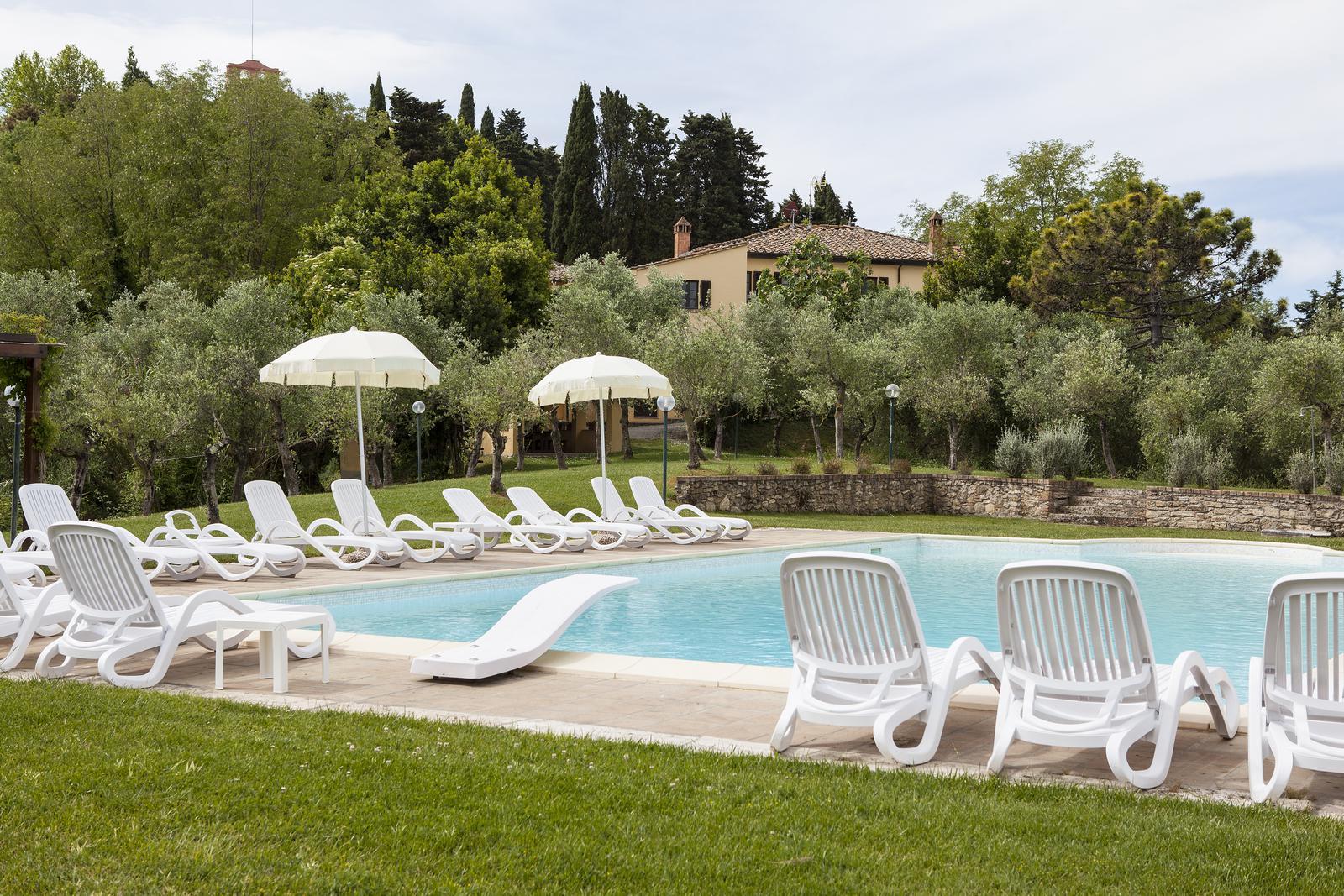 Villa Ghera
