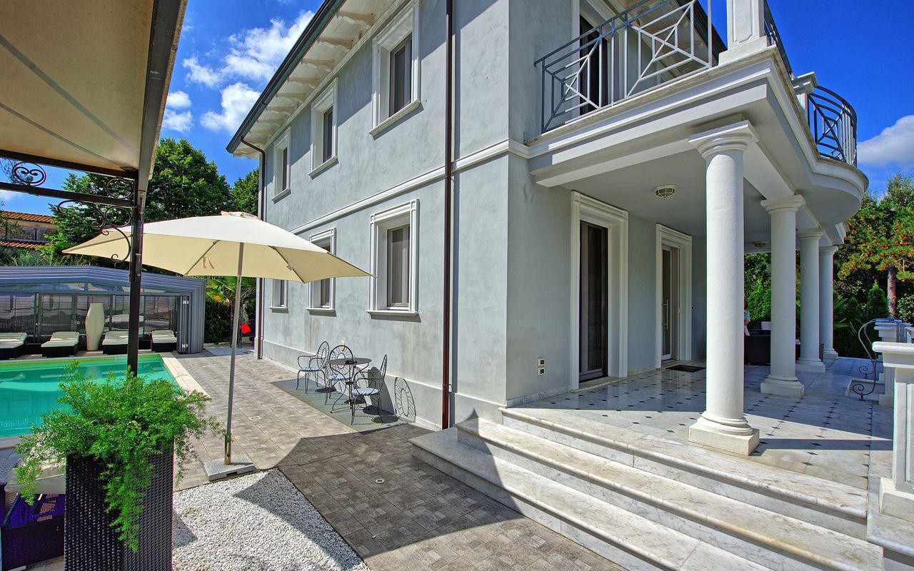 Villa Camaiore 4138