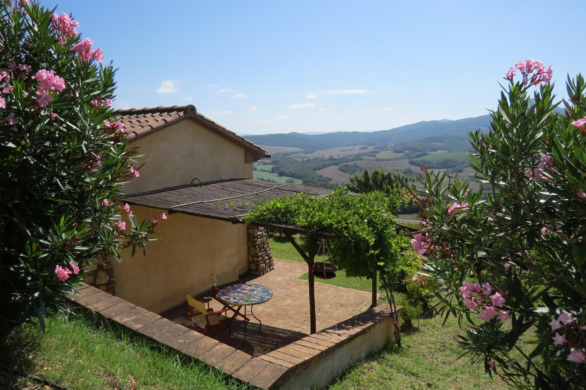Residence Val di Cecina