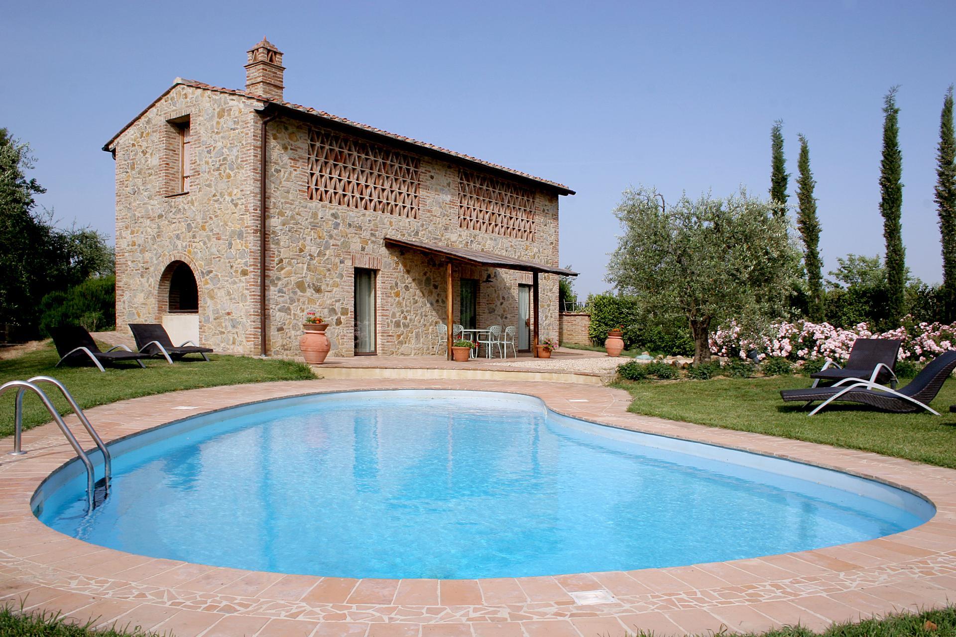 Villa Montagnola