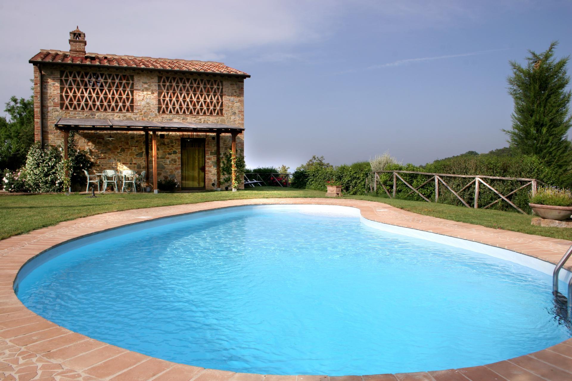 Villa Cabbiallina