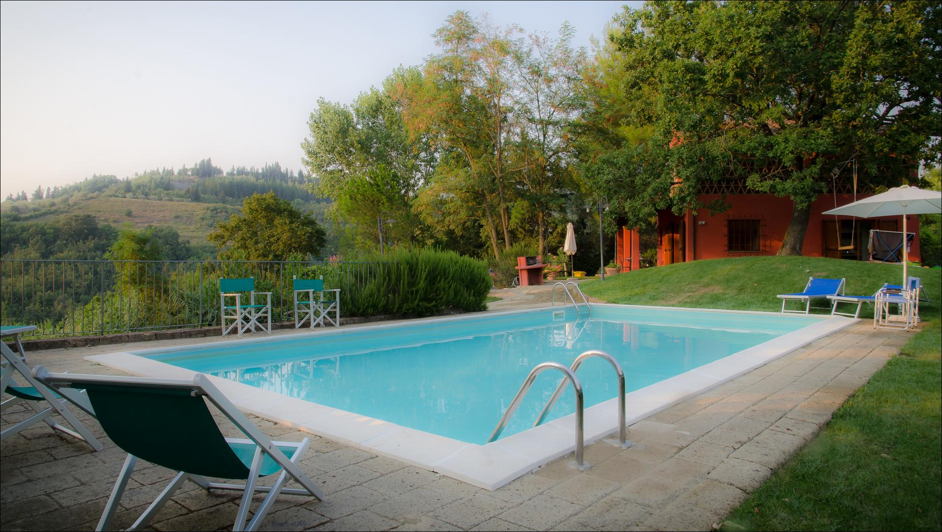 Casa Montespertoli