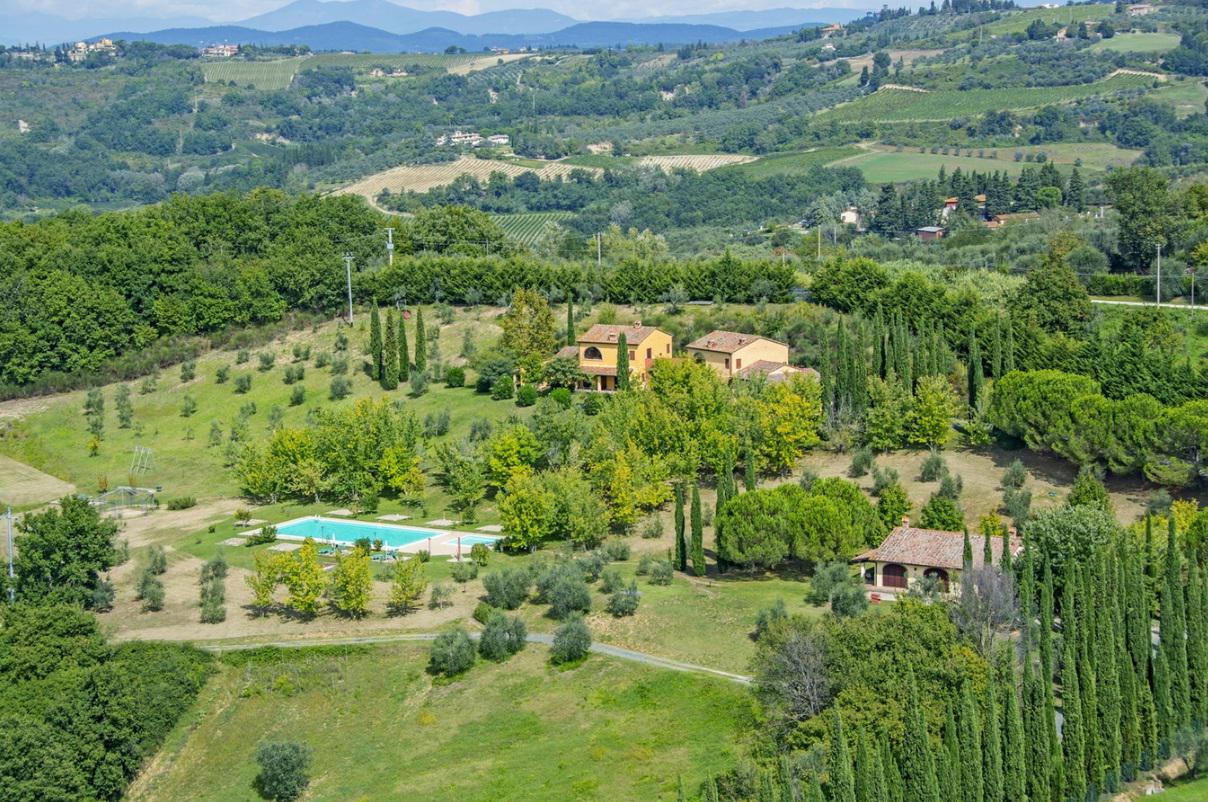Agriturismo Borgo San Lorenzo