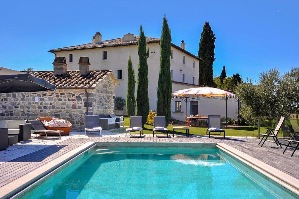 Villa Radicofani - 79678