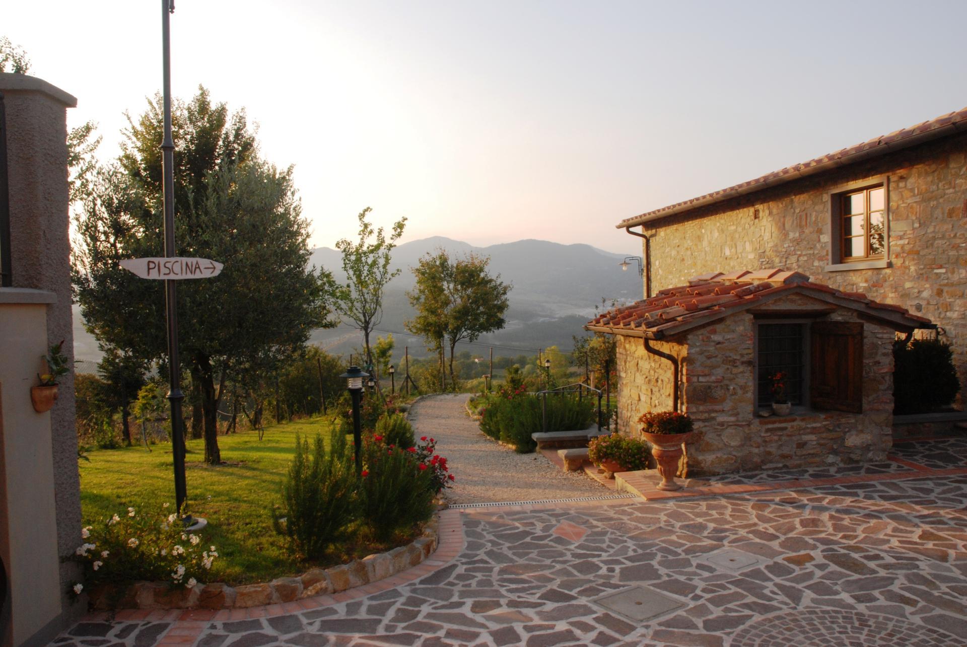 Borgo Montecarelli
