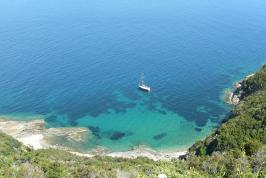 Kust van Elba