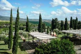 Gemeenschappelijk terras