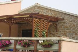 Balkon Wohnung Il Pero