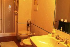 Badezimmer Wohnung Il Pero