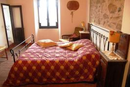 Schlafzimmer Wohnung Il Pero