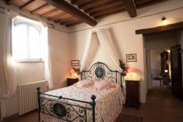 Schlafzimmer Wohnung Le Rose