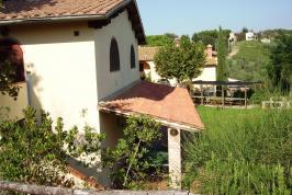 Agriturismo Montespertoli Toscane