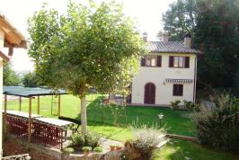 Agriturismo met zwembad Toscane