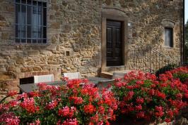 Ferienwohnung im Agriturismo mit Pool, Toskana
