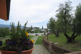 Agriturismo Borgo Gugnani nabij Vinci, Florence | Tritt.nl