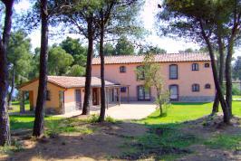 Ferienwohnungen in der Toskana