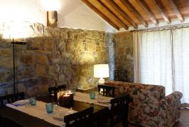 Appartementen in typisch Toscaanse stijl