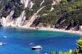 Portoferraio Apartments mit Meeresaussicht auf Elba | Tritt-toskana.de