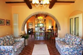 Villa Toscaanse kust