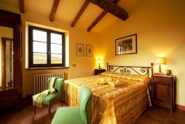 VillaToscane 4 slaapkamers