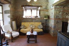 Vakantiehuis Italië in Toscane-Umbrië-Lazio driehoek | Tritt.nl