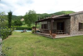 Toskana Ferienhaus mit Pool nahe der Küste | Tritt-toskana.de