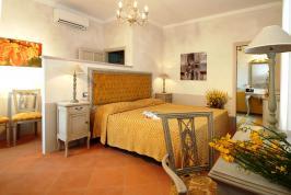 Die Villa verfügt über 5 Schlafzimmer