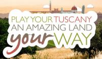 Play Your Tuscany: Toscane door de ogen van bloggers