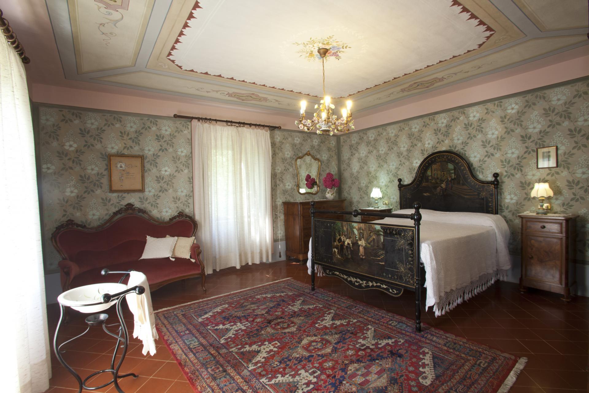 Luxe villa palazzo monterchi voor toscaanse bruiloft   tritt