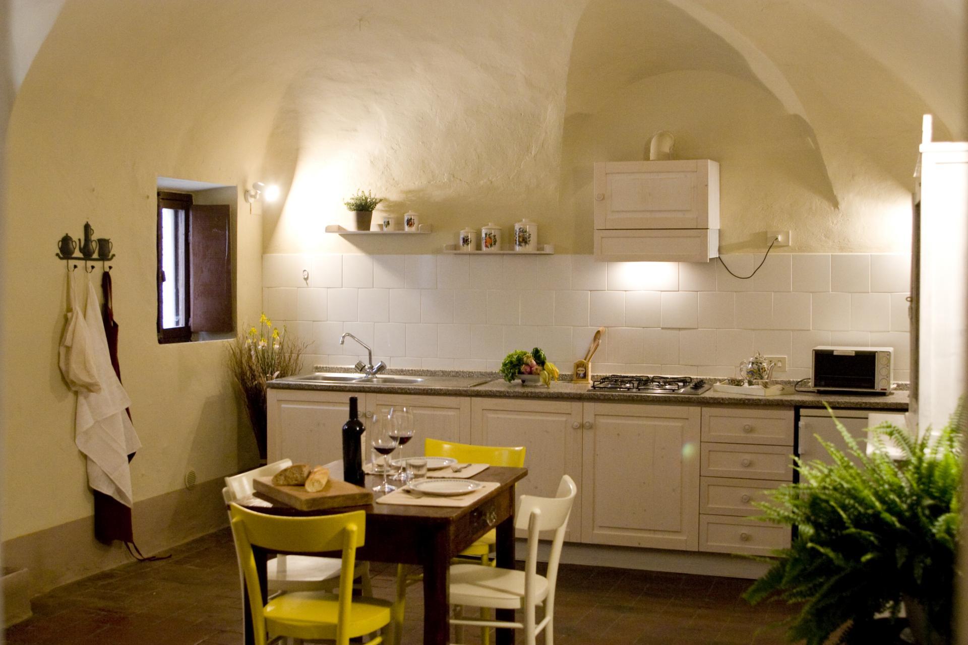 Keuken Met Zithoekje : De ruime gerenoveerde appartementen hebben hun originele stijl