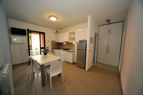 Superior plus appartement in Toscane.