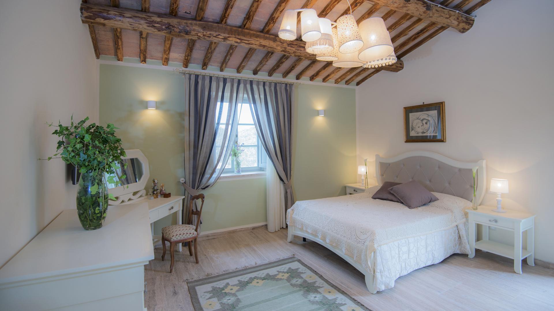 Luxe villa in Lazio Aquapendente met mooi zwembad | Tritt.nl
