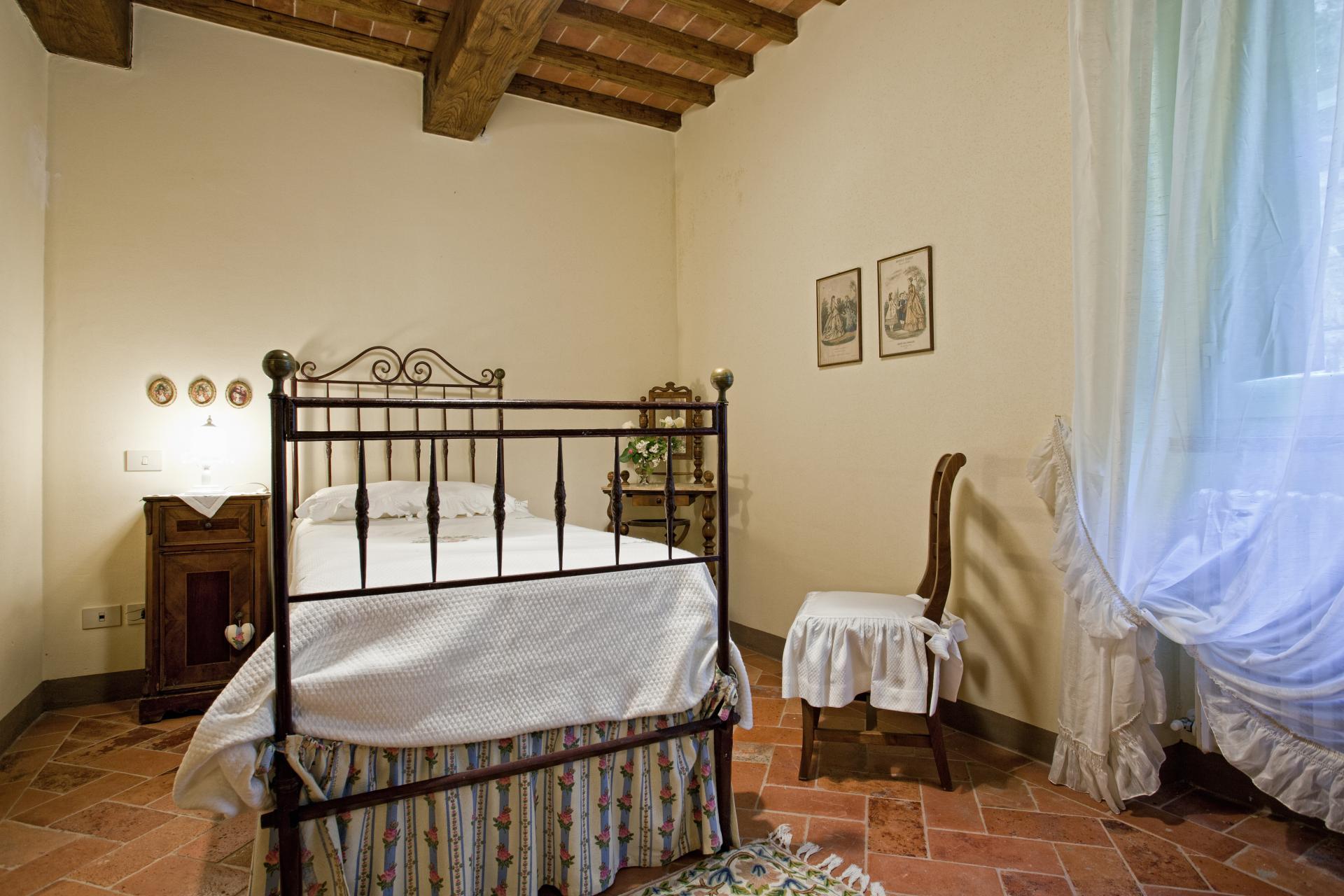 Luxe villa Toppello huren bij Arezzo | Tritt.nl